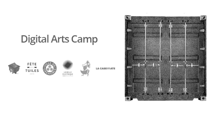 ARCAN Digital Arts Camp